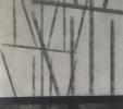 Senza titolo (1996) | Pastello su carta | cm 30x49