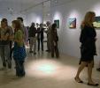 Galleria Galaverni, Reggio Emilia (2009)
