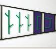 Untitled (2014) | Installazione | cm 172x105x4