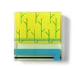 Hanging garden (2011) | Resina e pigmenti | cm 20x20