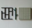 le-due-memorie-dellalbero-2016-installazione-acrilico-su-legno-cm-74x30x6