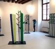 Installazioni alla alla Yvonne Gallery di Vicenza